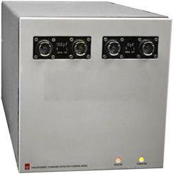 GenRad 1408 시리즈 표준 커패시터