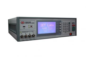 7600 Plus 정밀 LCR 미터
