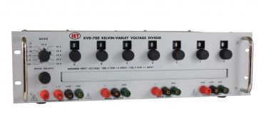 KVD-700 전압 분배기
