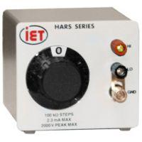 HRRS-B-1-1T-5KV 고 저항 디케 이드 박스