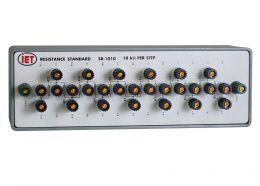 SR1010 저항 전송 표준